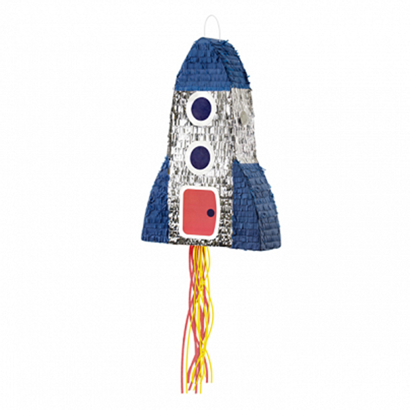 Slika za Party Deco® Pinata Raketa