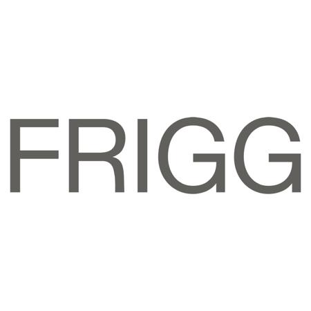 Slika za  Frigg® Duda od prirodnog kaučuka Classic Bright White
