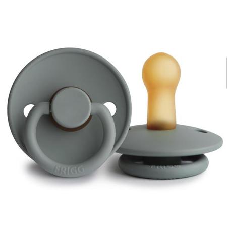 Slika za  Frigg® Duda od prirodnog kaučuka Classic French Gray