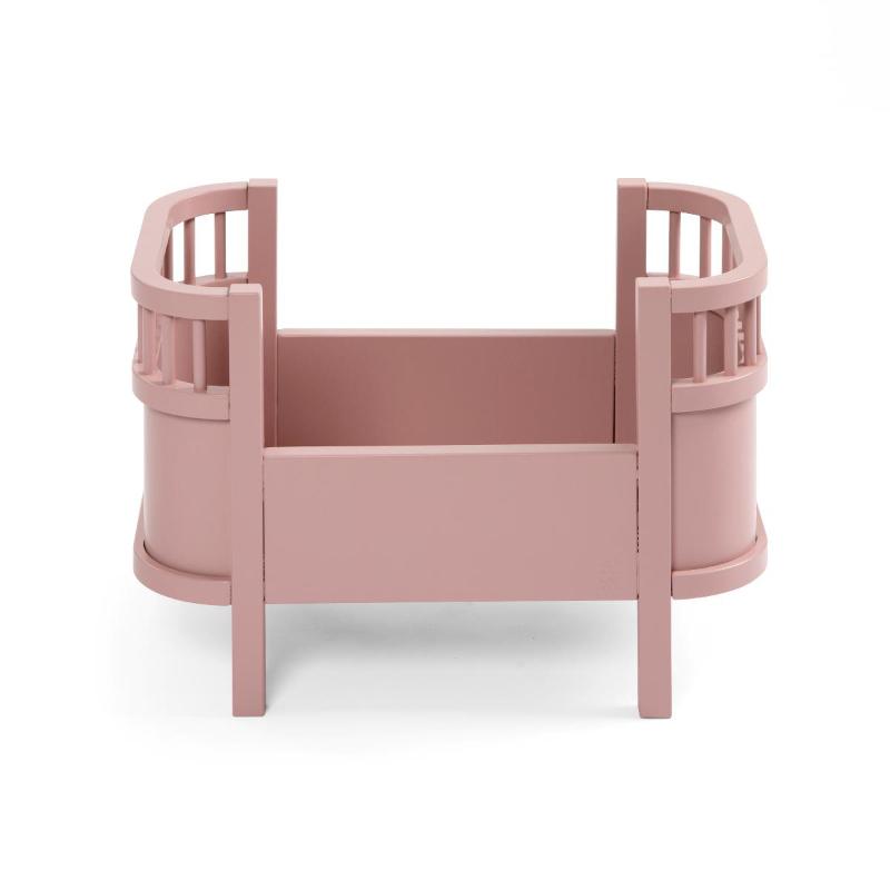 Slika za  Sebra® Krevetić za lutke Blossom Pink