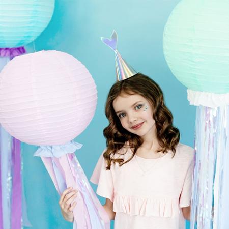 Slika za Party Deco® Party Šeširić Sirena