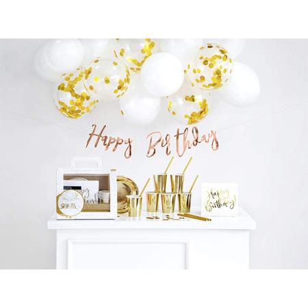 Slika za Party Deco® Party set ukrasa Rođendan!