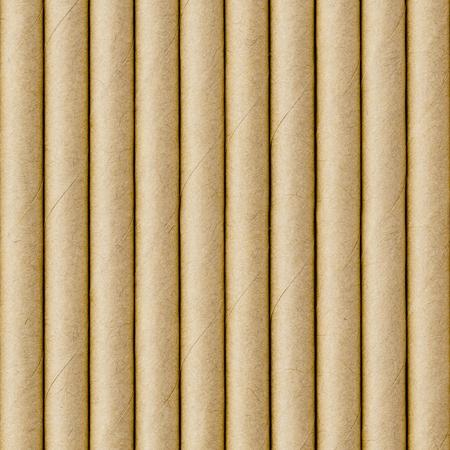 Slika za Party Deco® Papirne slamkice Kraft