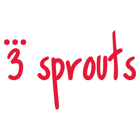 Slika za 3Sprouts® Vrećice za užinu i grickalice Sova