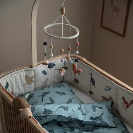 Slika za Sebra® Vrtuljak za krevetić Nightfall