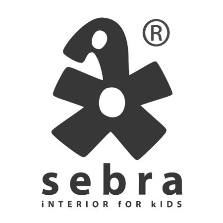 Slika za Sebra® Plakat s abecedom A-Z Nightfall