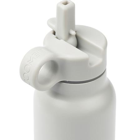 Liewood® Poklopac sa slamkom i četkicom za bočicu Falk 350ml Creme