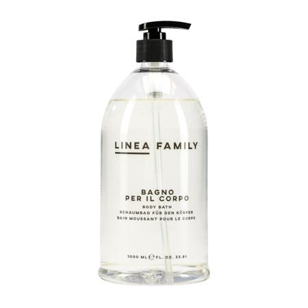 Slika za Linea MammaBaby® Šampon za kupanje Family 1000ml