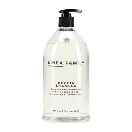 Linea MammaBaby® Šampon i gel za tuširanje Family 1000ml