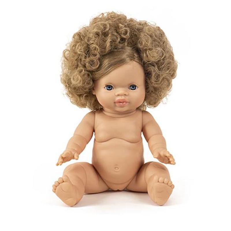 Slika za  Minikane® Lutka Anais 34cm