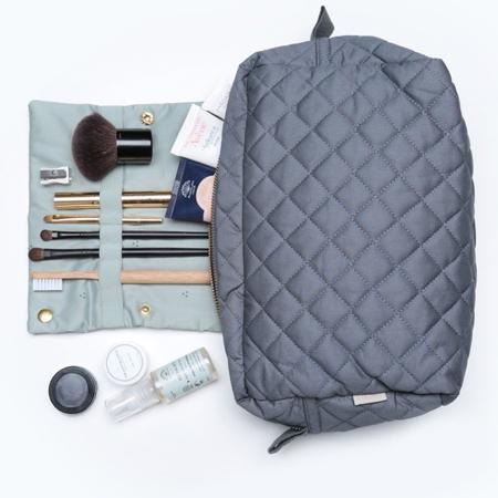 Slika za  CamCam® Toalet torbica Windflower Creme