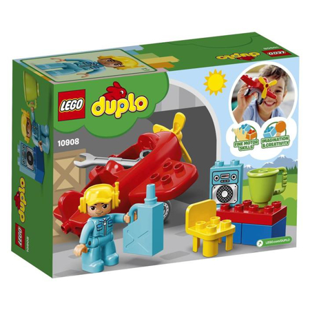 Lego® Duplo Avion