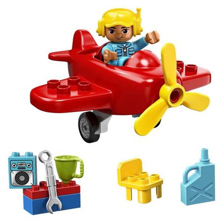 Slika za  Lego® Duplo Avion