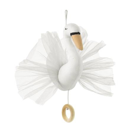 Slika za Elodie Details® Glazbeni vrtuljak za krevetić Ugly Duckling