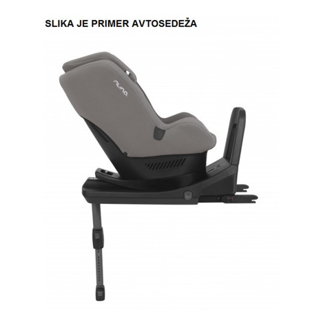 Nuna® Dječja autosjedalica Rebl Plus i-Size 0+/1 (0-18.5 kg) Frost