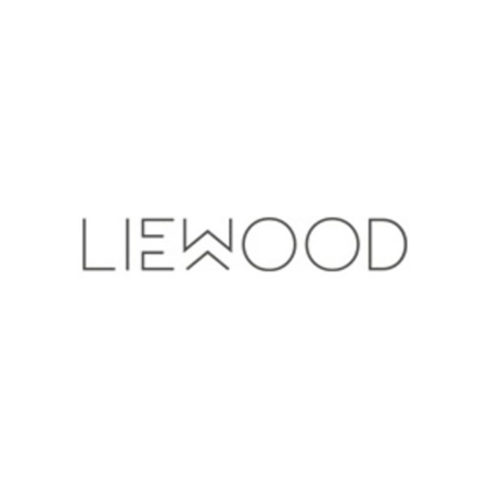 Slika za Liewood® Poklopac sa slamkom i četkicom za bočicu Falk 250ml Whale Blue