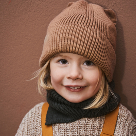 Slika za Liewood® Dječji šal Mathias  Blue Fog