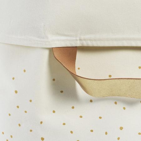 Slika za  Elodie Details® Košara za igračke Gold Shimmer