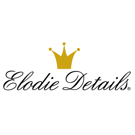 Slika za Elodie Details® Posteljina Faded Rose 100x130