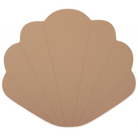 Slika za Konges Sløjd® Silikonska podloga za hranjenje Blush