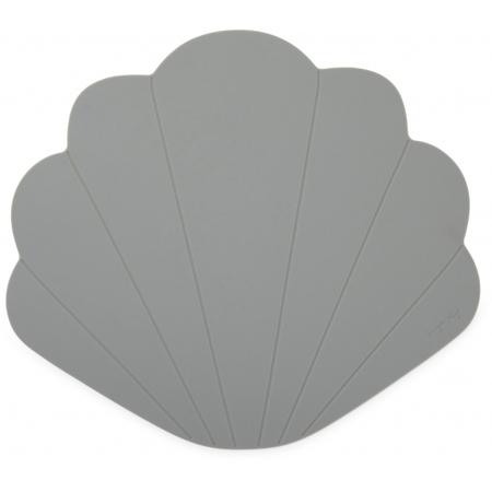 Slika za Konges Sløjd® Silikonska podloga za hranjenje Light Blue