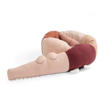 Slika za Sebra® Jastučić Sleepy Croc Dreamy Rose