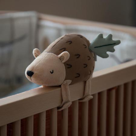 Sebra® Glazbena igračka Twinkle the Hedgehog
