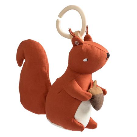 Slika za Sebra® Glazbena igračka Star The Squirrel