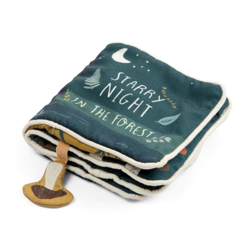 Slika za Sebra® Mekana didaktička knjigica Nightfall