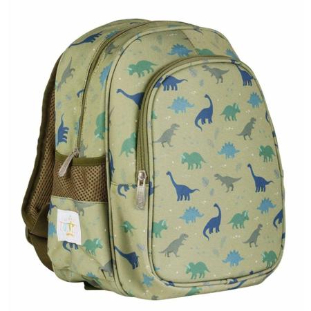 A Little Lovely Company® Izoliran dječji ruksak Dinosaurs