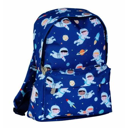 A Little Lovely Company® Dječji mini ruksak Astronaut