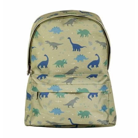 Slika za A Little Lovely Company® Dječji ruksak mini Dinozaver