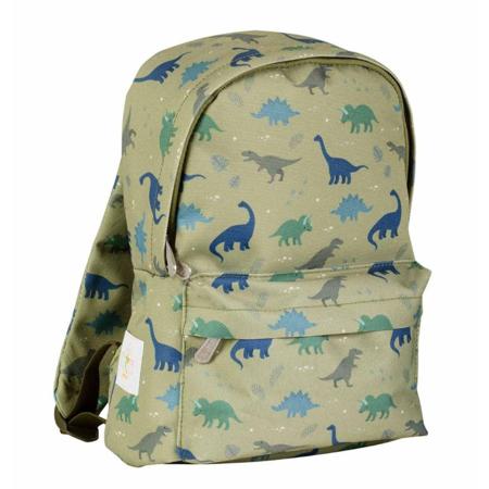 A Little Lovely Company® Dječji ruksak mini Dinozaver