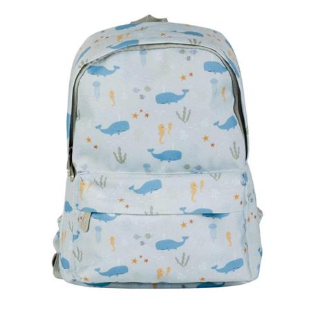 Slika za  A Little Lovely Company® Dječji mini ruksak Ocean