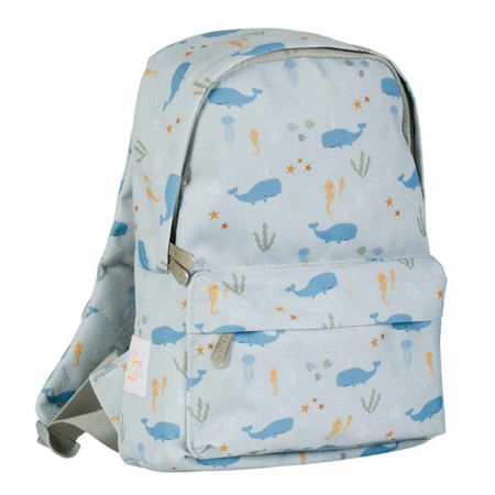 A Little Lovely Company® Dječji mini ruksak Ocean