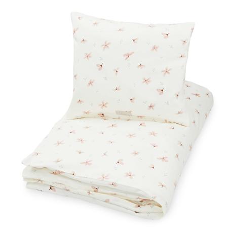 Slika za  CamCam®  Dječja posteljnina Windflower Creme Baby 70x100