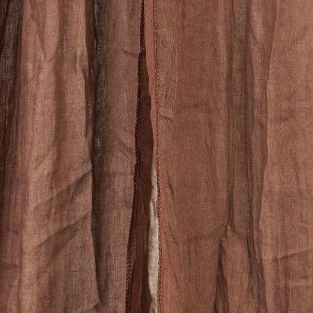 Slika za Jollein® Posteljni baldahin Chestnut