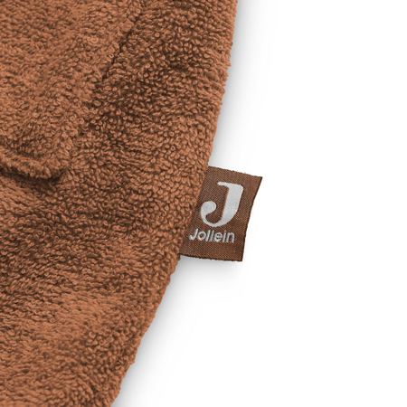 Slika za Jollein® Ogrtač za kupanje Caramel (1-2G)