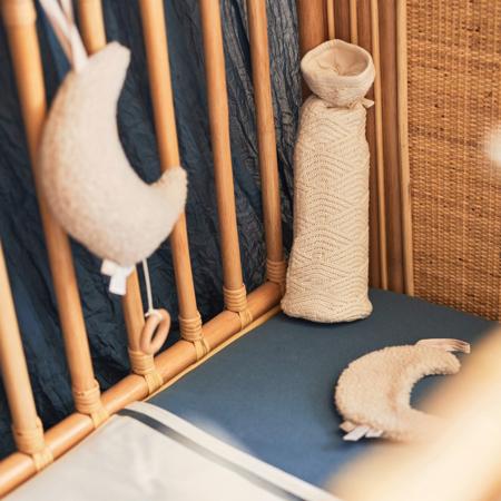 Slika za Jollein® Glazbena igračka Moon Nougat