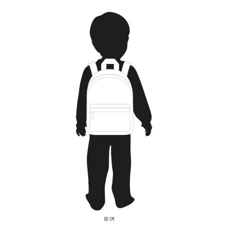 Slika za Prêt® Dječji ruksak Skooter Dinogames