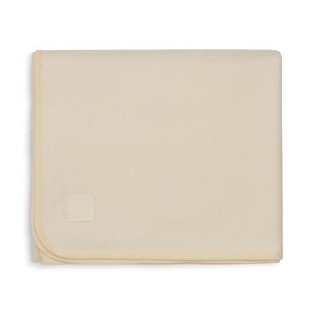 Slika za Jollein® Pamučna dekica 150x100 Ivory