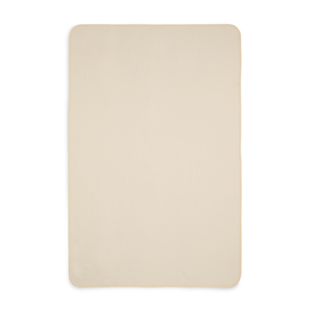 Jollein® Pamučna dekica Ivory 75x100