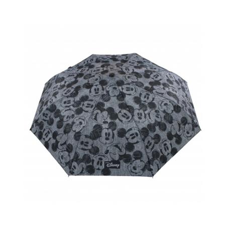 Slika za Disney® Dječji kišobran Mickey Mouse Grey Sky