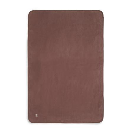 Jollein® Pamučna dekica Chestnut 75x100