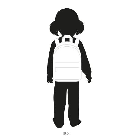Slika za Disney's Fashion® Dječji kišobran Minnie Mouse Grey Sky