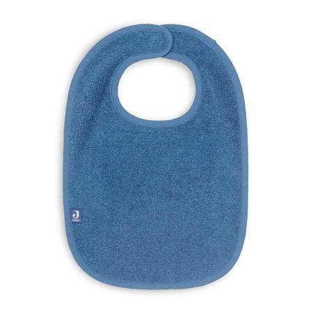 Slika za Jollein® Komplet 3 pamučna podbradnjaka Green/Storm Grey/Jeans Blue