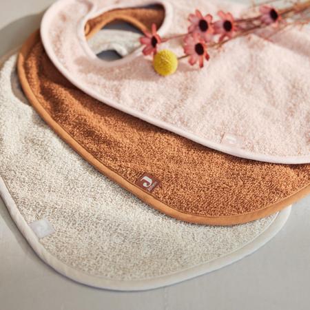 Slika za Jollein® Pamučni podbradnjak Caramel