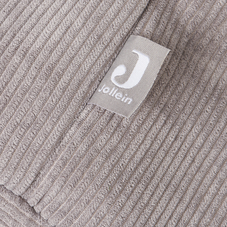 Jollein® Košara za pohranjivanje Corduroy Storm Grey
