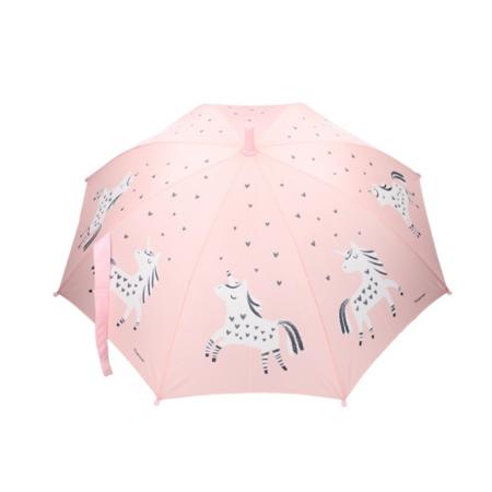 Kidzroom® Kišobran Puddle Pink