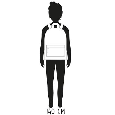 Slika za Kidzroom® Dječji ruksak Dress Up
